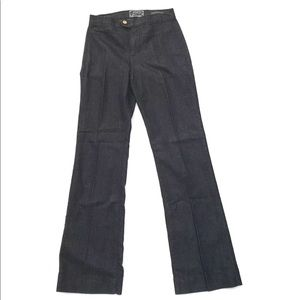 Not Your Daughters Jeans NYDJ Trousers 2 Glitter